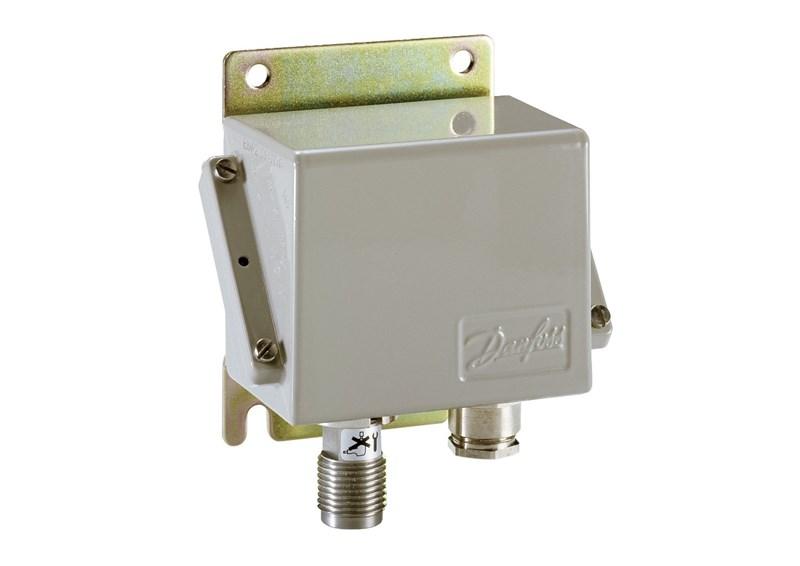 EMP2压力变送器