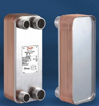 PHE B3板式换热器